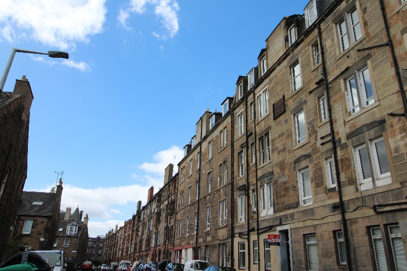 Rossie Place