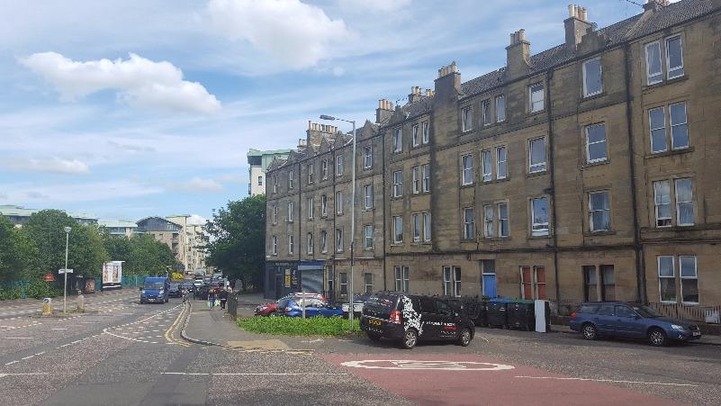 Lindsay Road