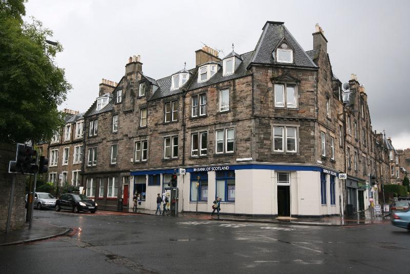 Henderson Terrace