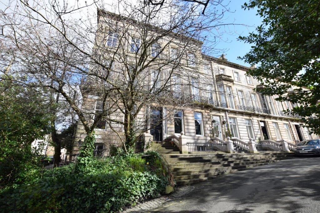 Buckingham Terrace