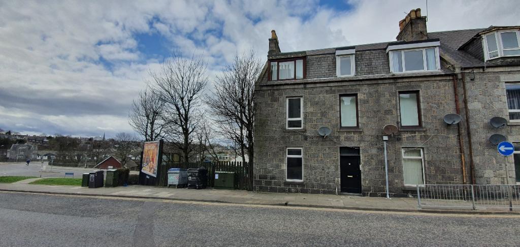 P1009: Craig Place, Torry, Aberdeen