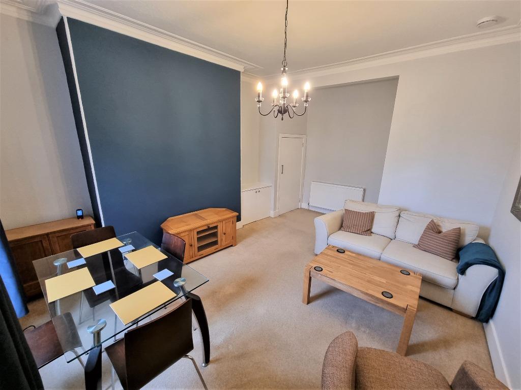 P1345: Whitehall Place, Rosemount, Aberdeen