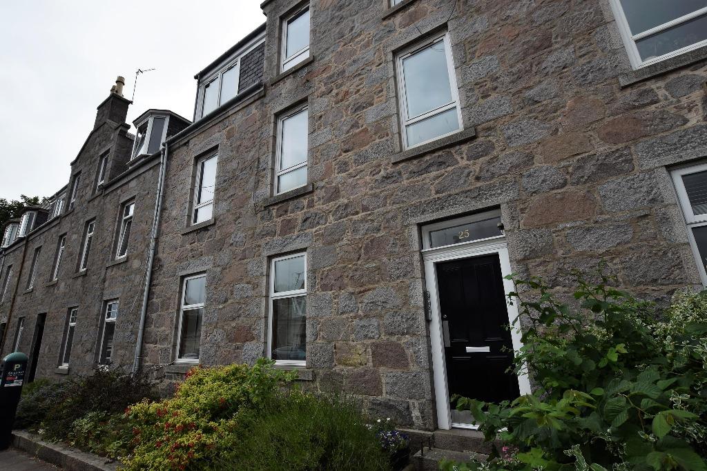 P797: West Mount Street, Rosemount, Aberdeen