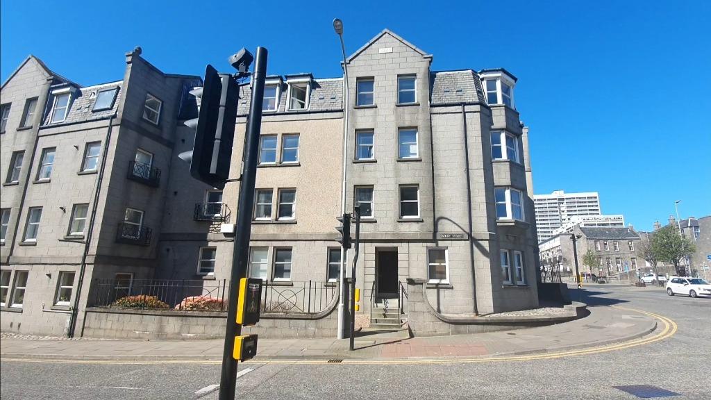 P959: Berry Street, City Centre, Aberdeen