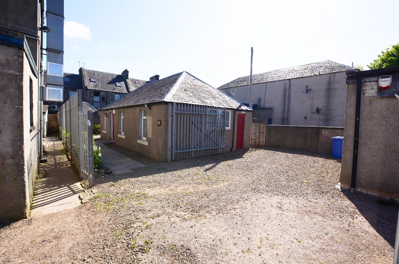 P291: Greendykes Road, Broxburn, West Lothian