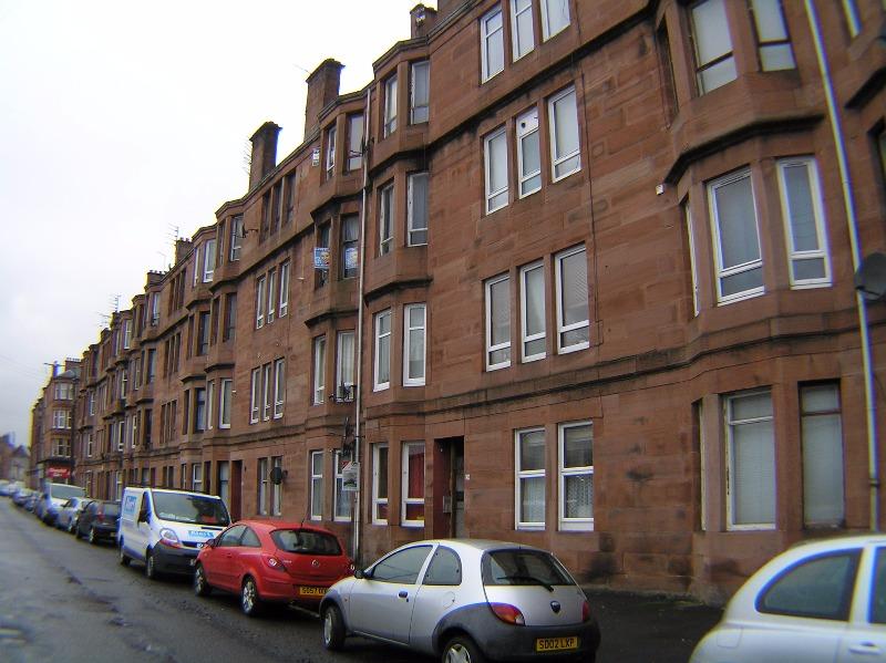 P2660: Niddrie Road, Govanhill, Glasgow