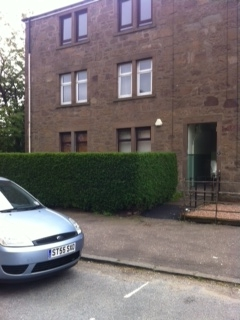 P3244: Arklay Terrace, Maryfield, Dundee