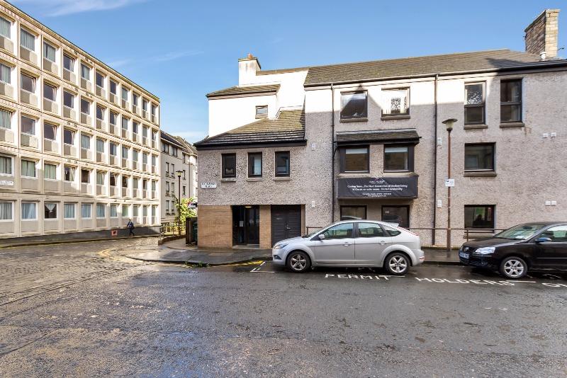 P3622: West Adam Street, Newington, Edinburgh