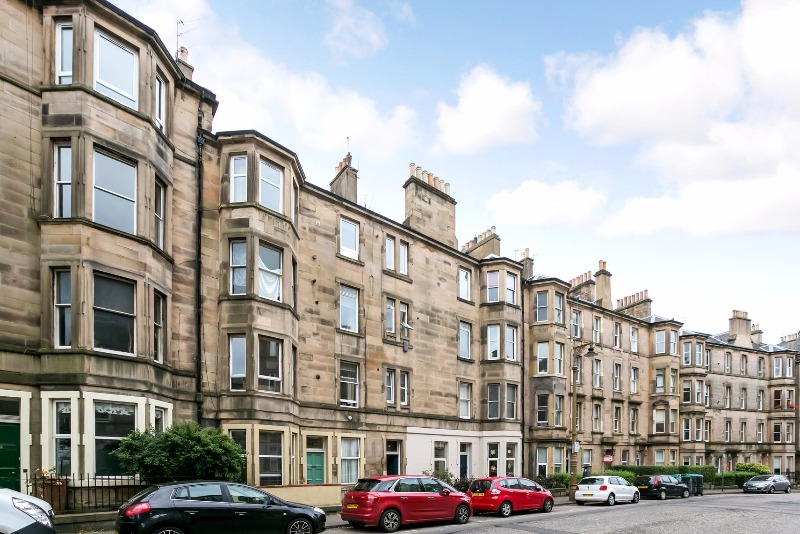 P5050: Polwarth Crescent, ,