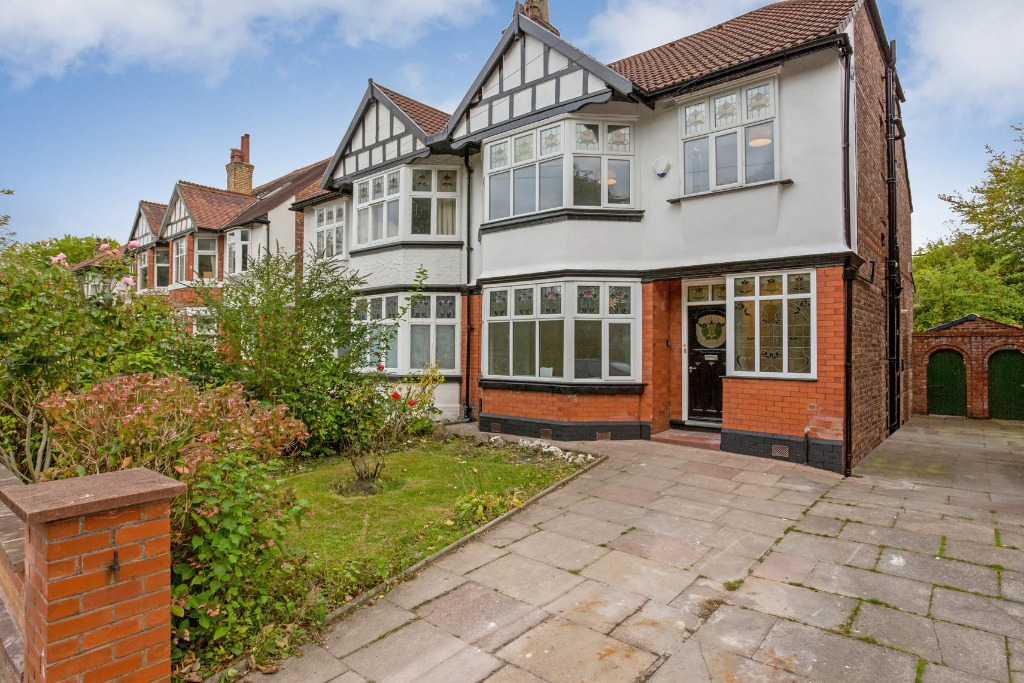 P5754: (Room 5) Sheringham Road, Fallowfield, Manchester