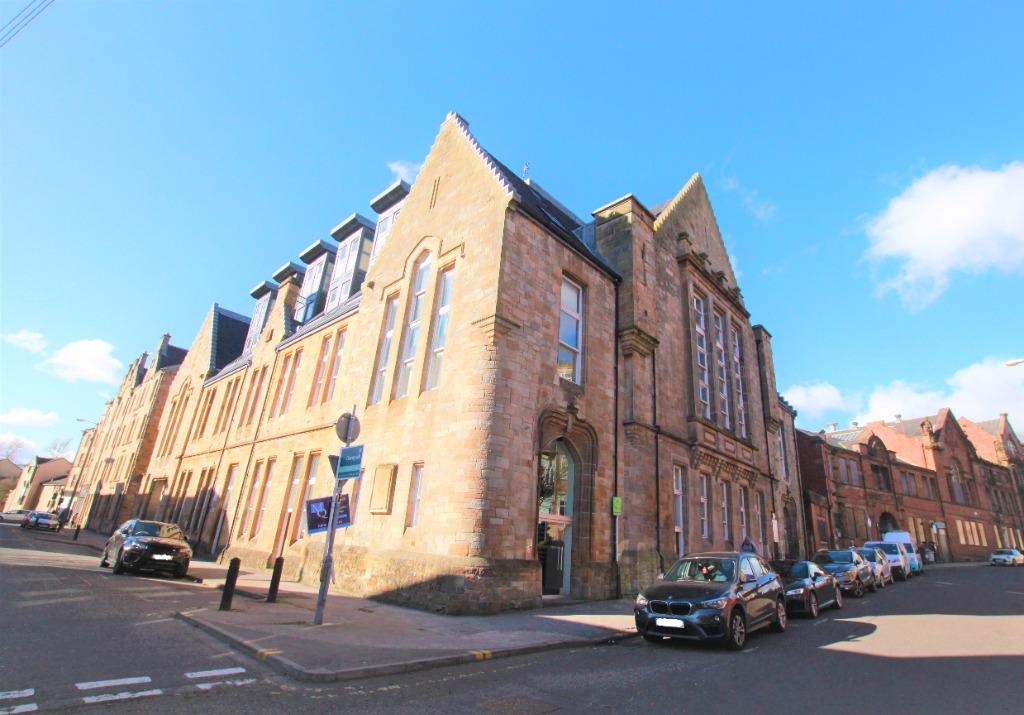 Turnbull Street, Trongate, Glasgow
