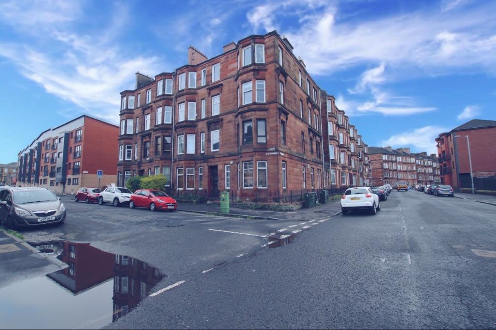 Avenuepark Street, North Kelvindale, Glasgow