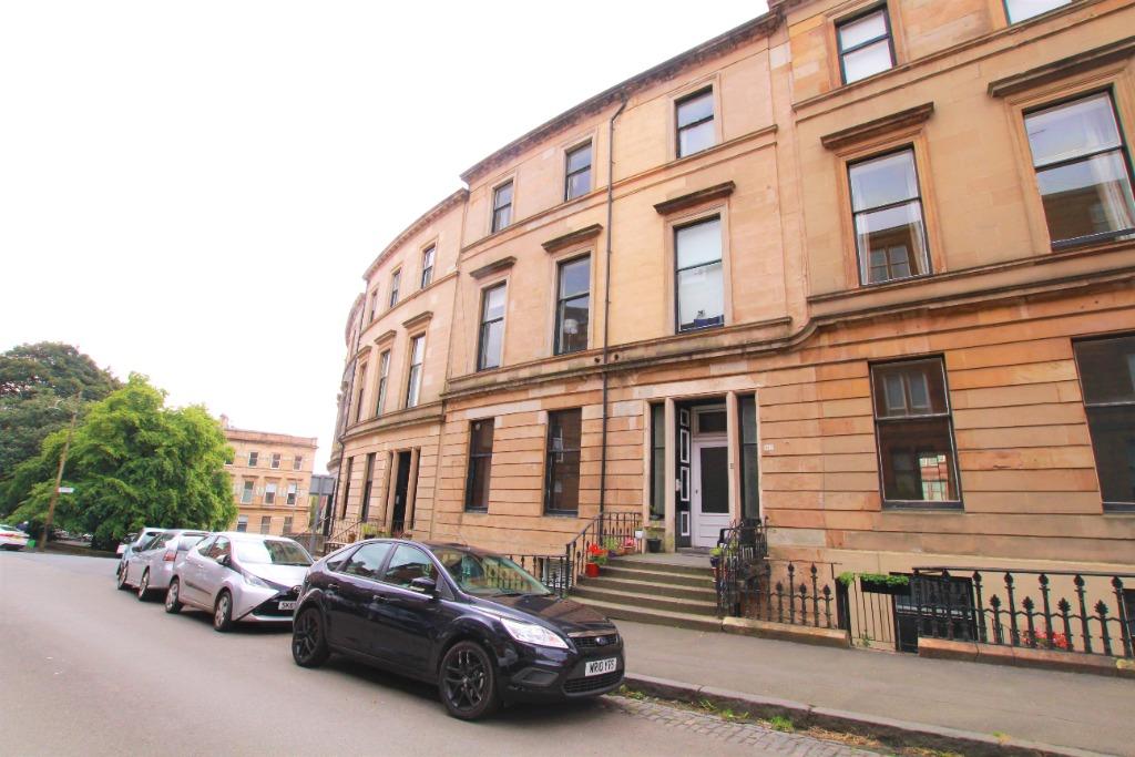 Wilton Street, Kelvinbridge, Glasgow