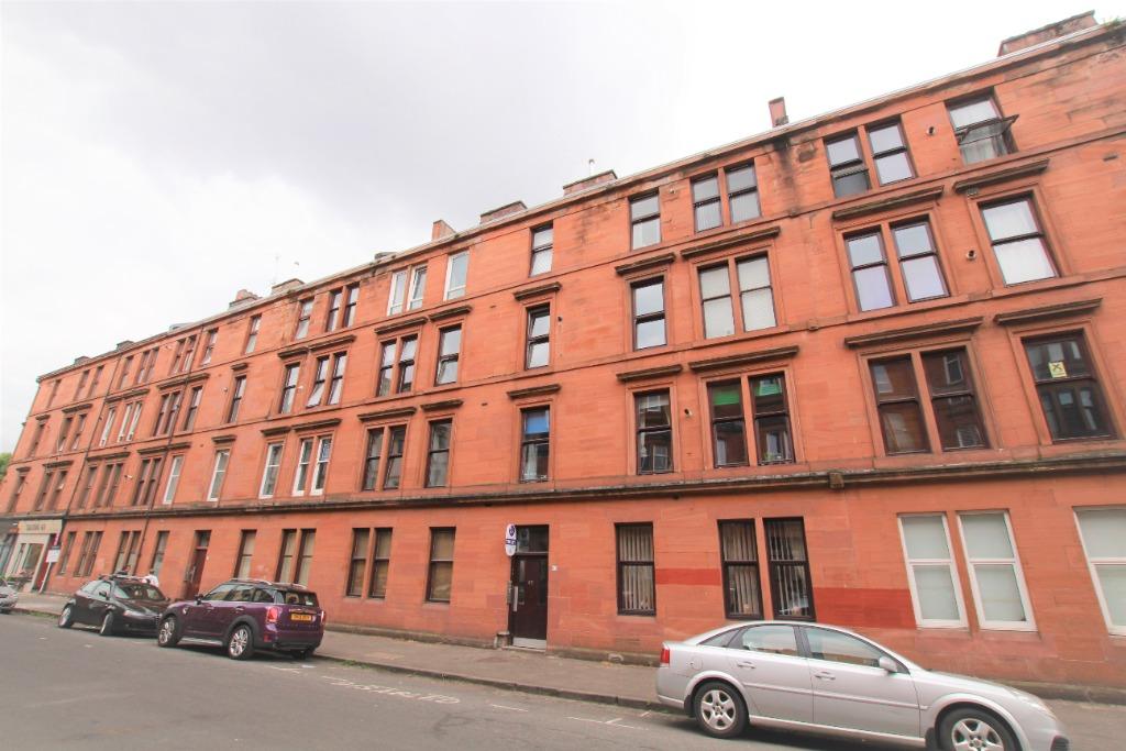 Chancellor Street, Glasgow