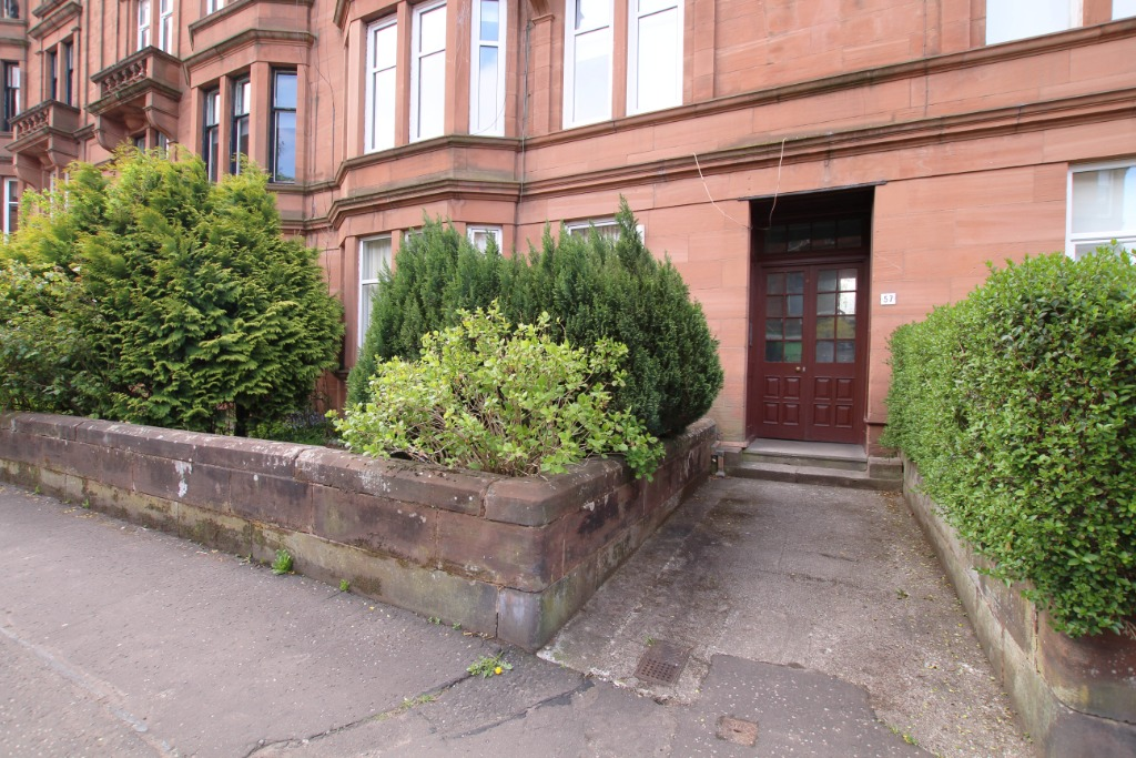 Ancaster Drive, Glasgow