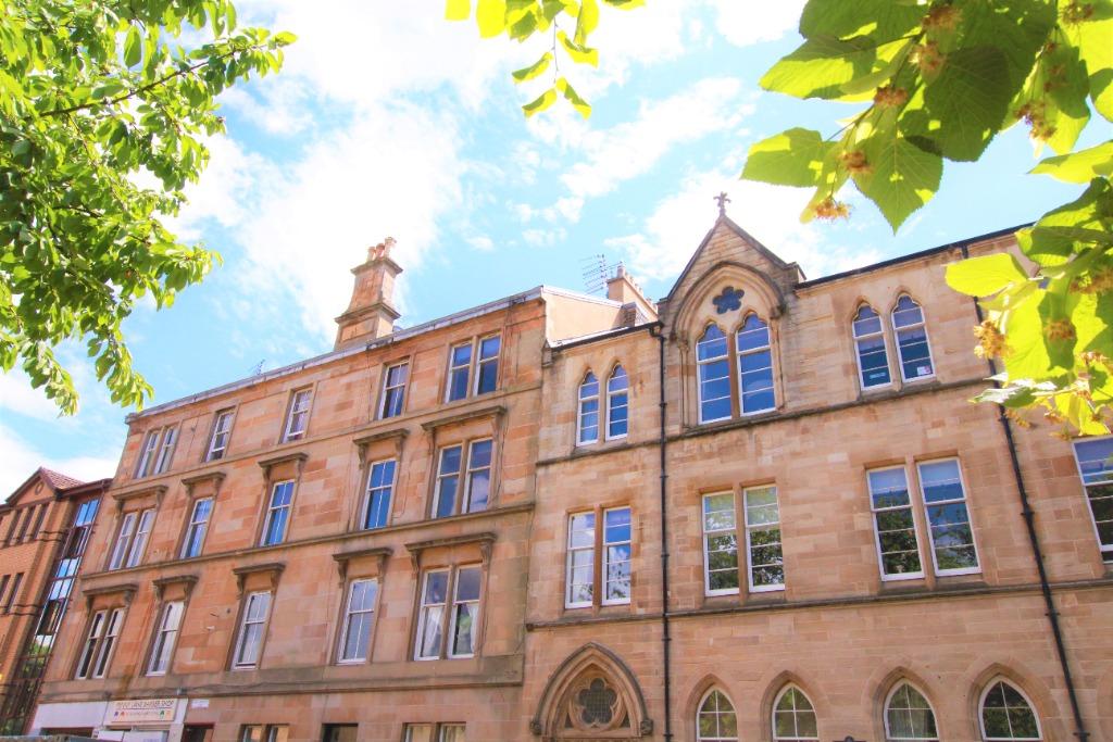 Northwoodside Road, Glasgow