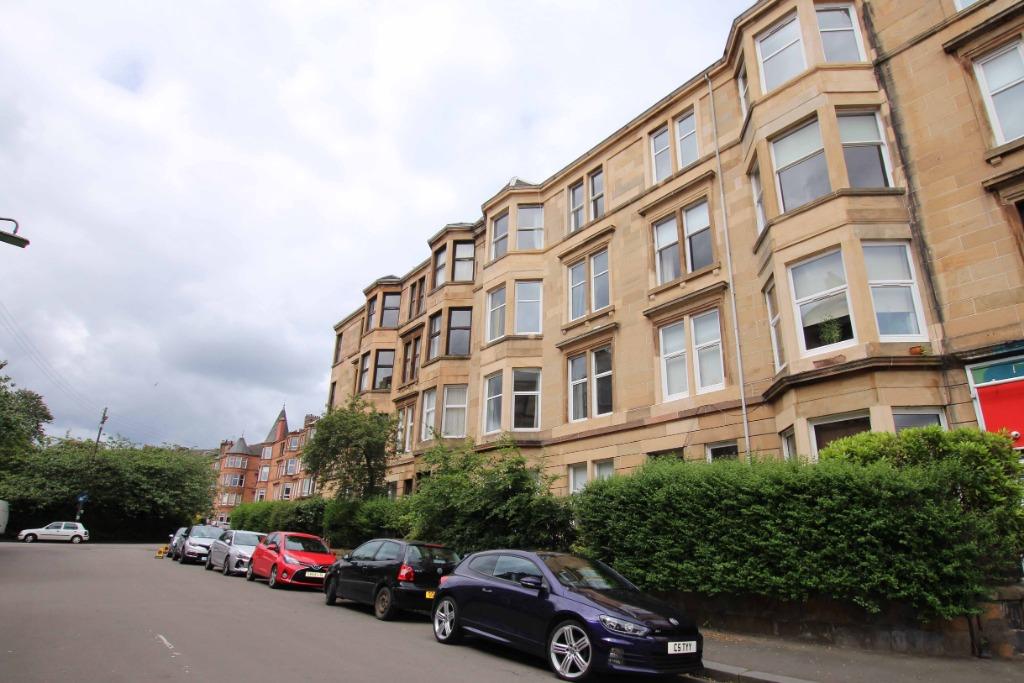 Wilton Street, Glasgow