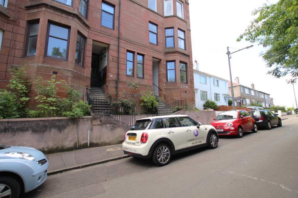 Bellwood Street , Glasgow
