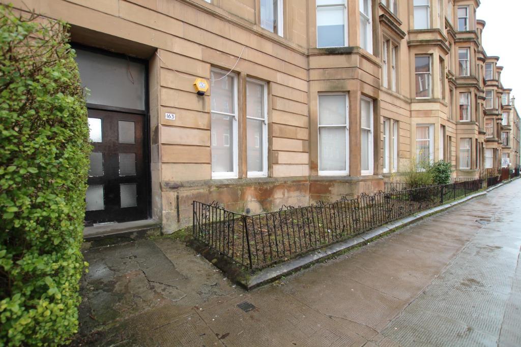 West Princes Street, Glasgow