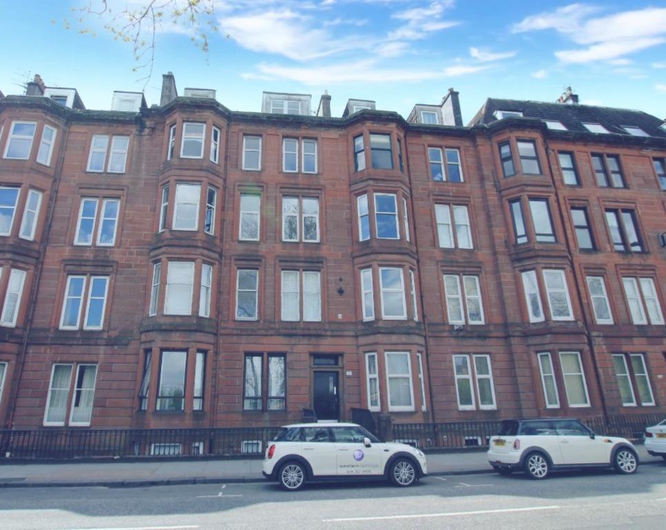 Sauchiehall Street, West End, Glasgow