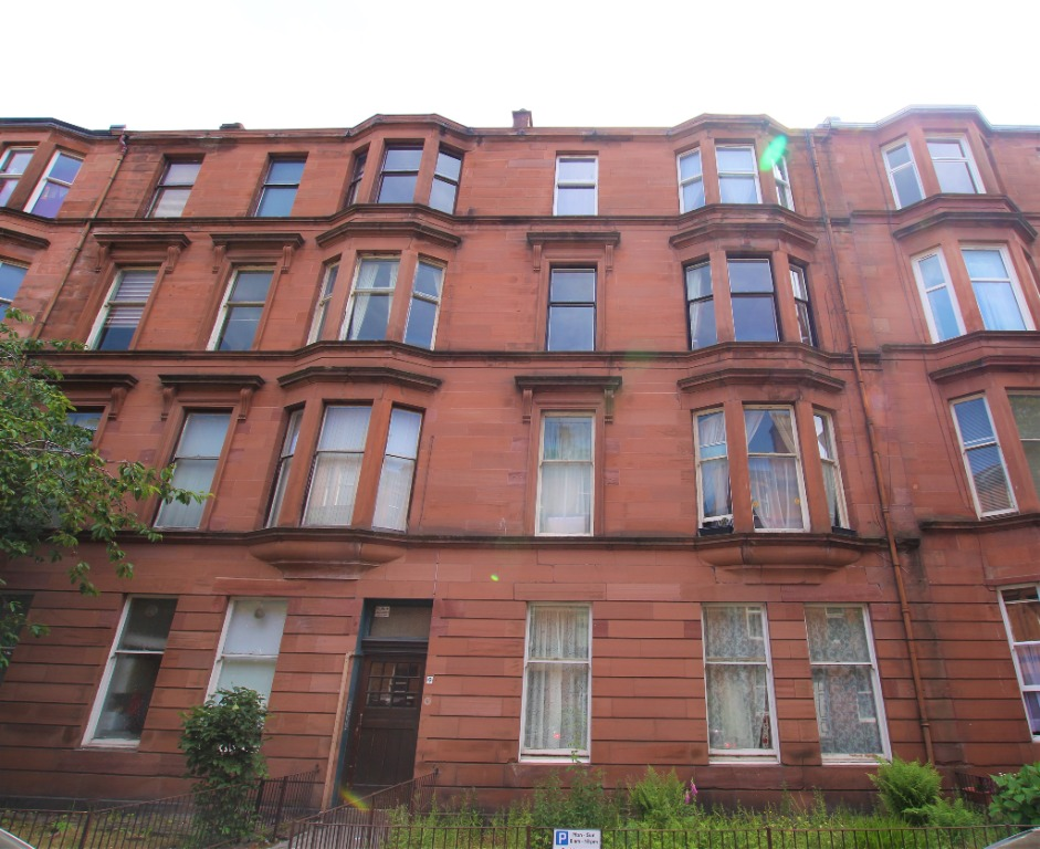 Dunearn Street, Woodlands, Glasgow