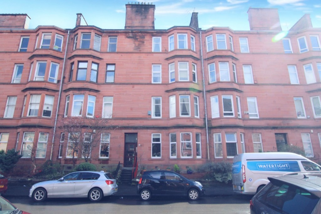 Waverley Street, Shawlands, Glasgow