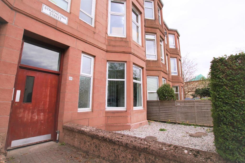 Strathcona Street, Anniesland, Glasgow