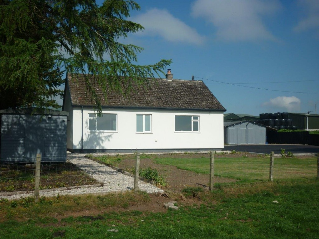 Marfield Cottage