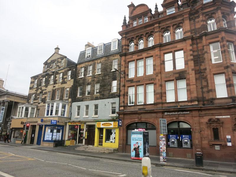 Nicolson Street