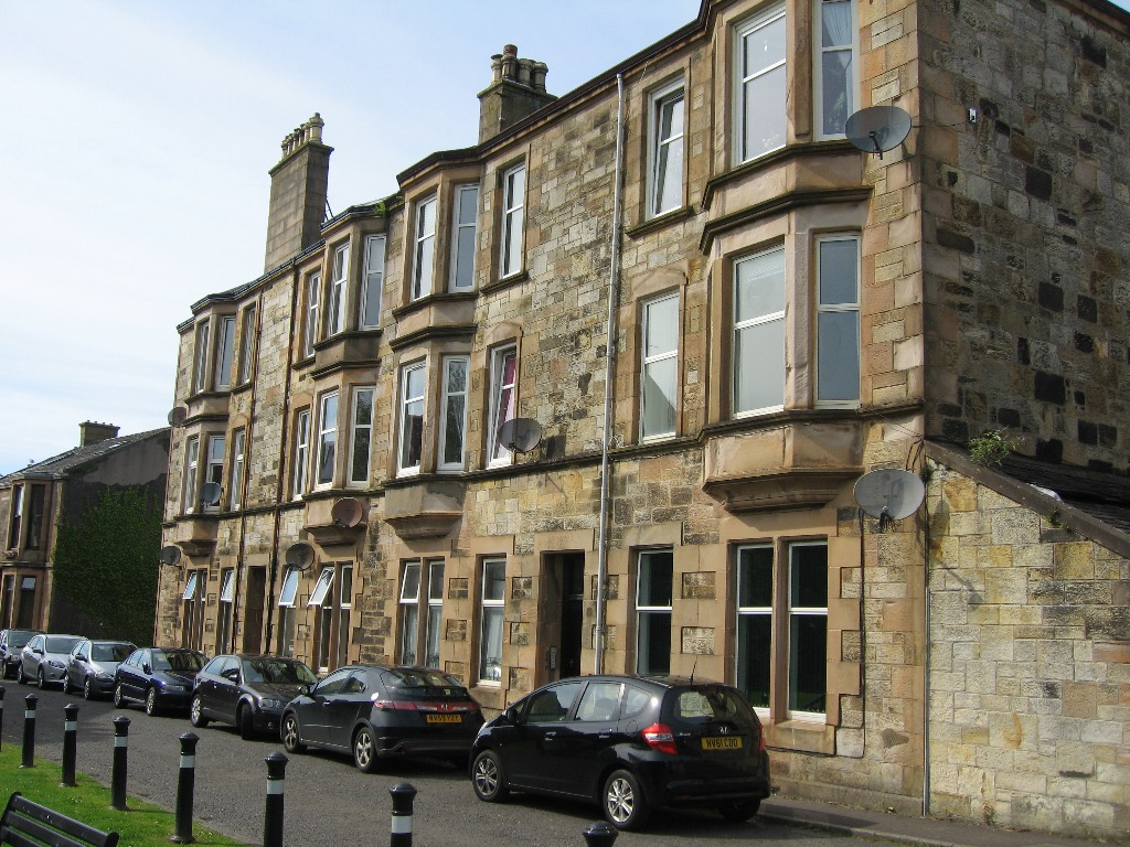 P126: Gogo Street, Largs, North Ayrshire