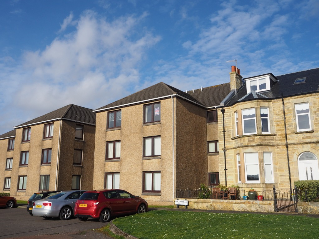 P141: Kelburn Court, Largs, North Ayrshire
