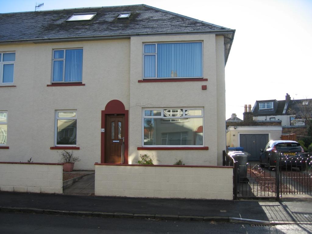 P145: Kelvin Street, Largs, North Ayrshire