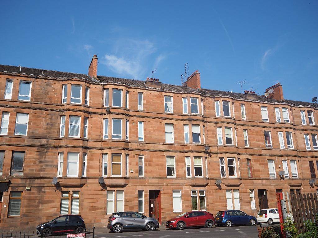 P196: Holmlea Road, Battlefield, Glasgow