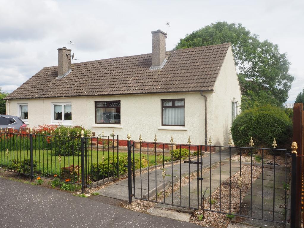 P198: Kinloch Ave, Cambuslang, Glasgow