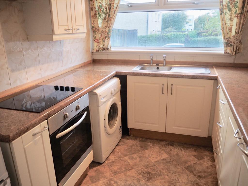 P207: Canongate, East Kilbride, South Lanarkshire