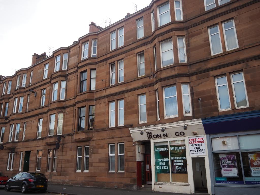 P209: Holmlea Road, Battlefield, Glasgow