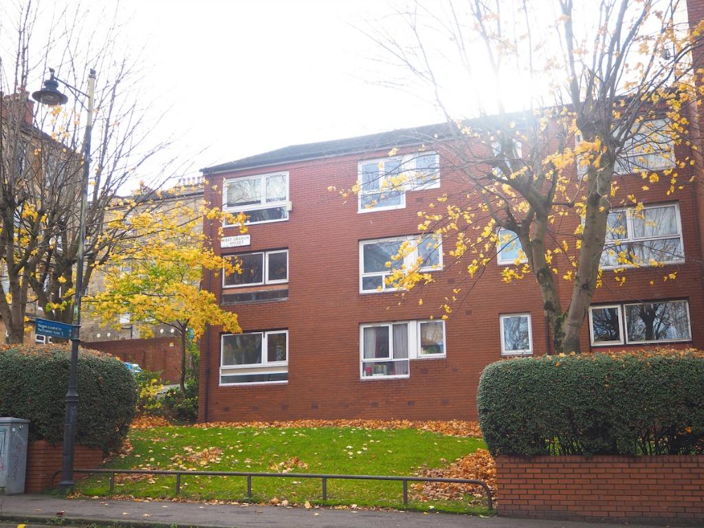 P213: Buccleuch Street, Garnethill, Glasgow