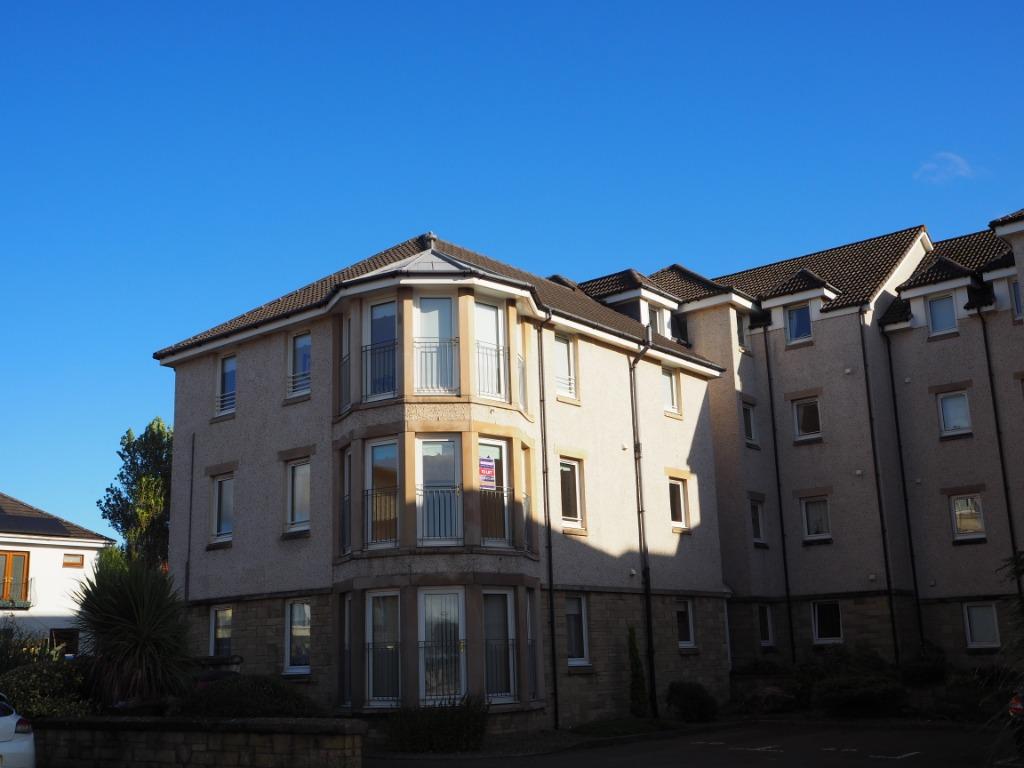 P239: Millennium Court, Largs, North Ayrshire