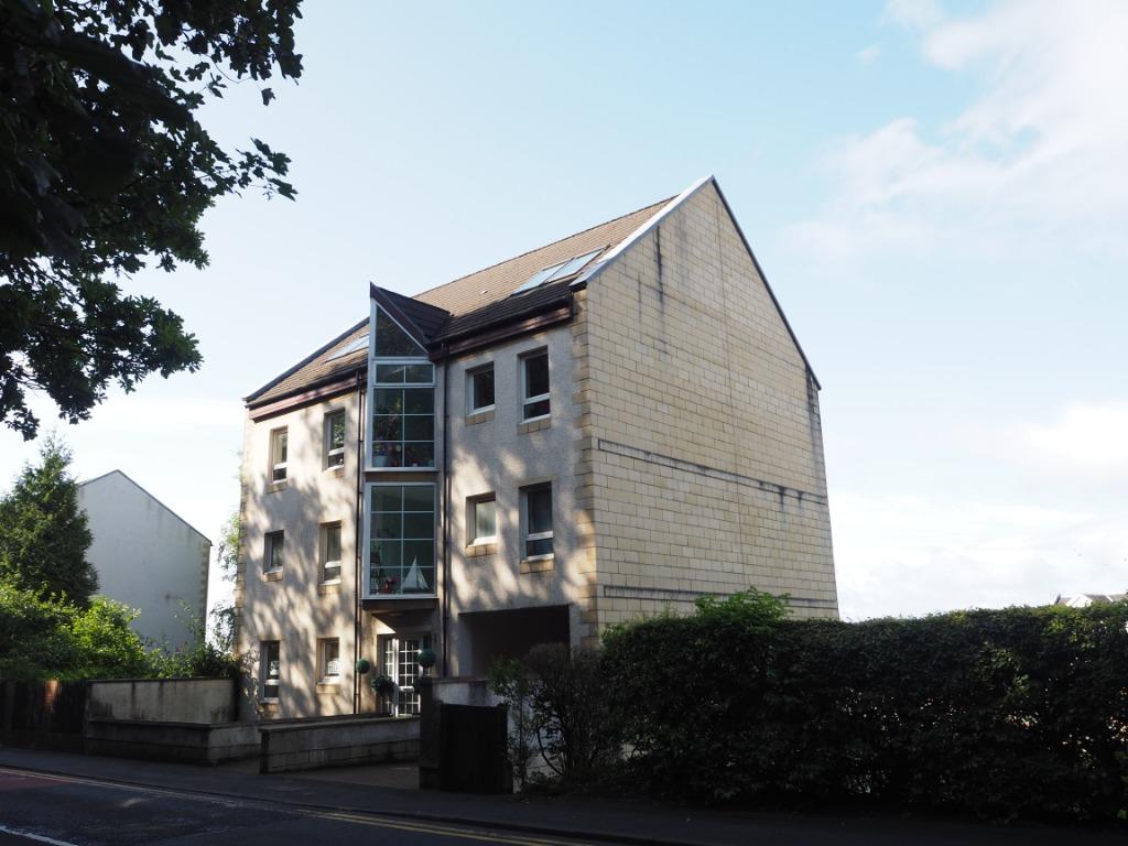 P240: Main Road, Fairlie, North Ayrshire