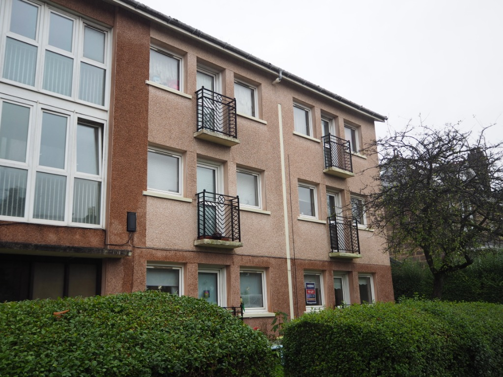 P244: Randolph Road, Broomhill, Glasgow