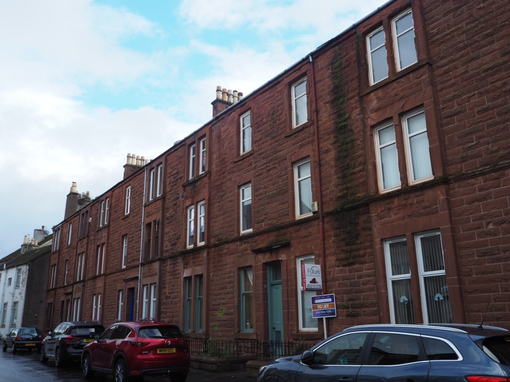 P277: Gateside Street, Largs, North Ayrshire