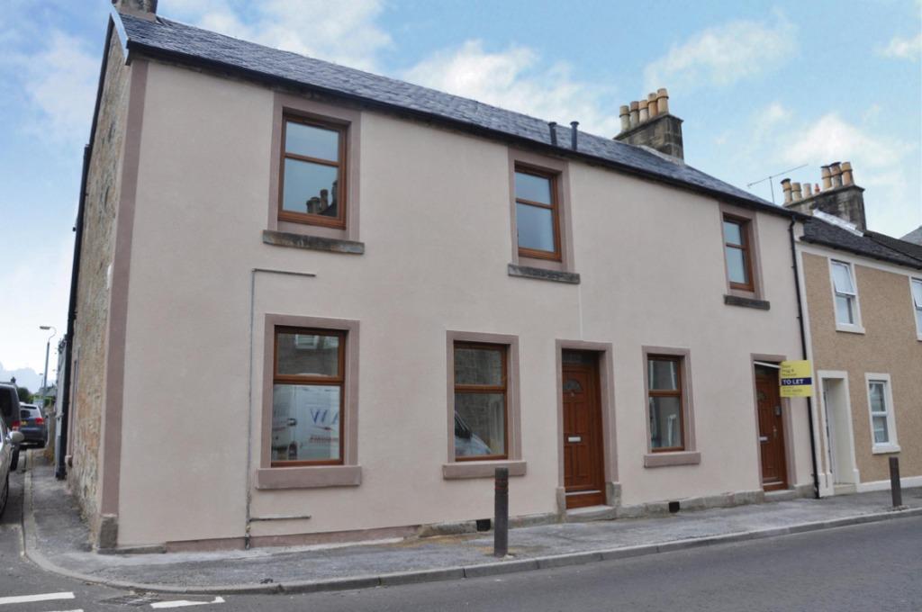 P75: Thomson Street, Strathaven, South Lanarkshire