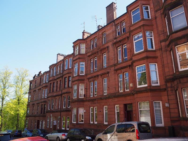 P83: Laurel Place, Thornwood, Glasgow