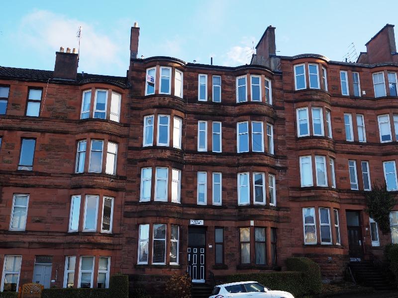 P94: Thornwood Ave, Thornwood, Glasgow