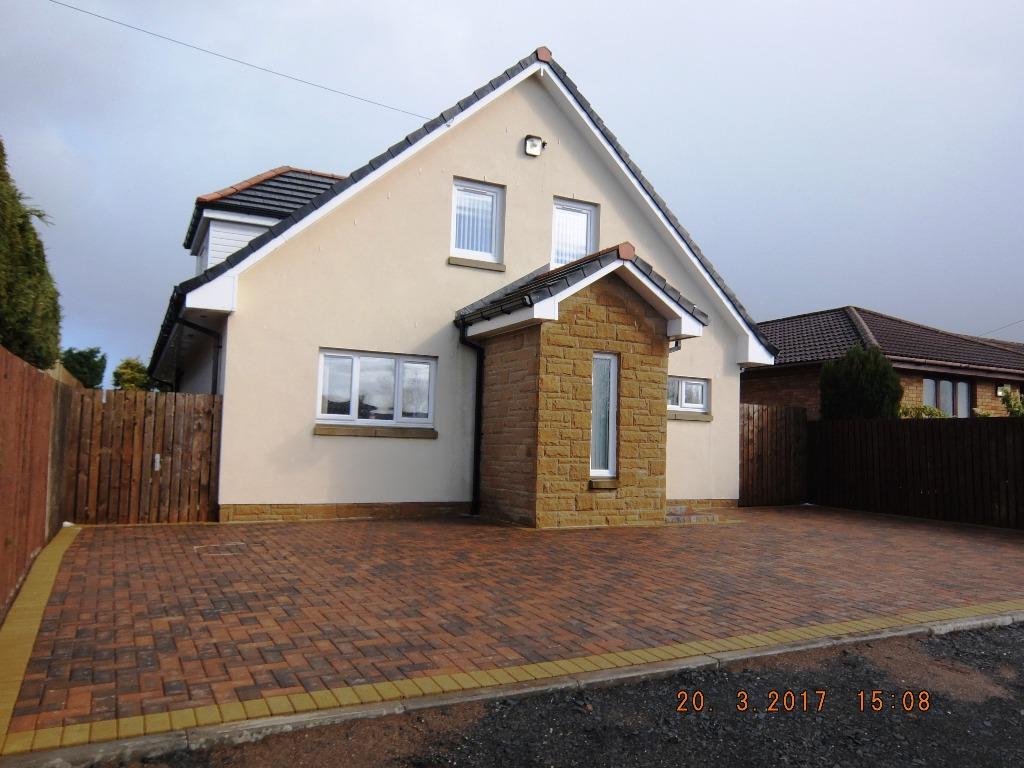 P103: Burngrange Court, West Calder, West Lothian