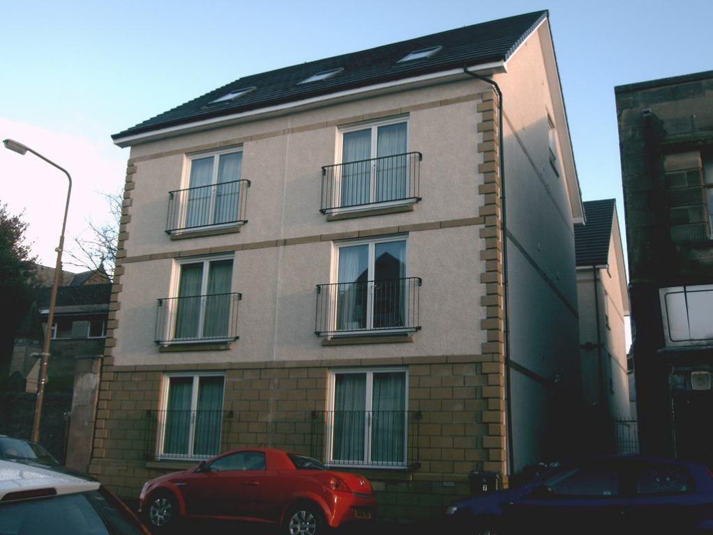 P115: Jarvey Street, Bathgate, West Lothian