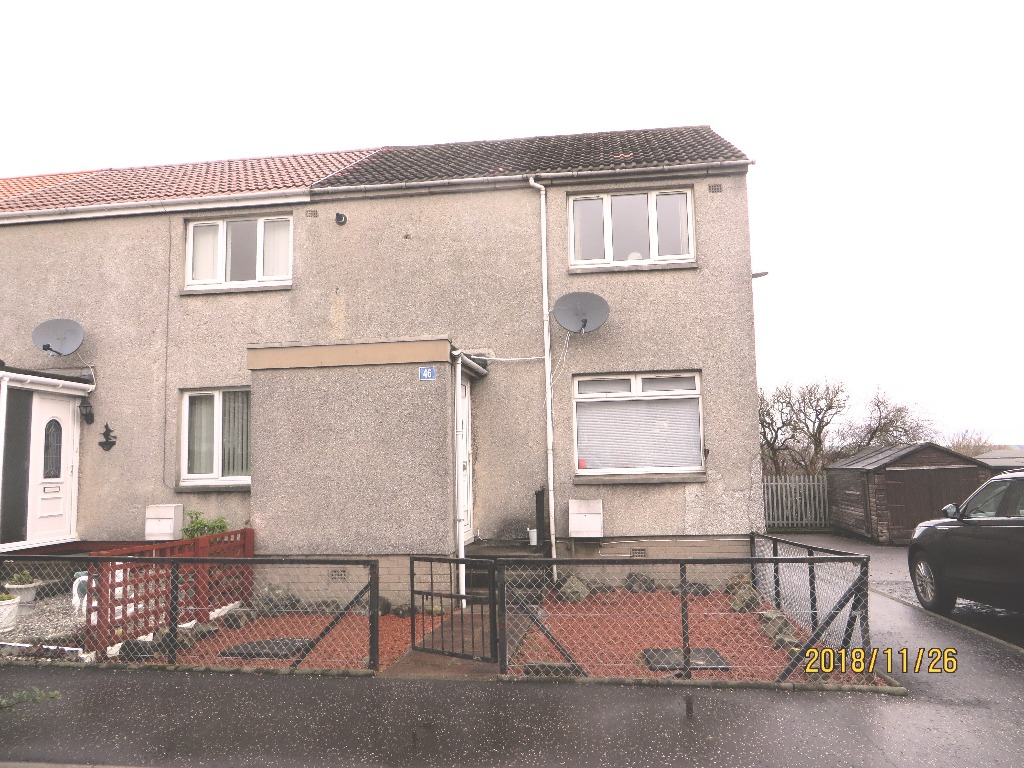 P138: Northfield Cottages, West Calder, West Lothian
