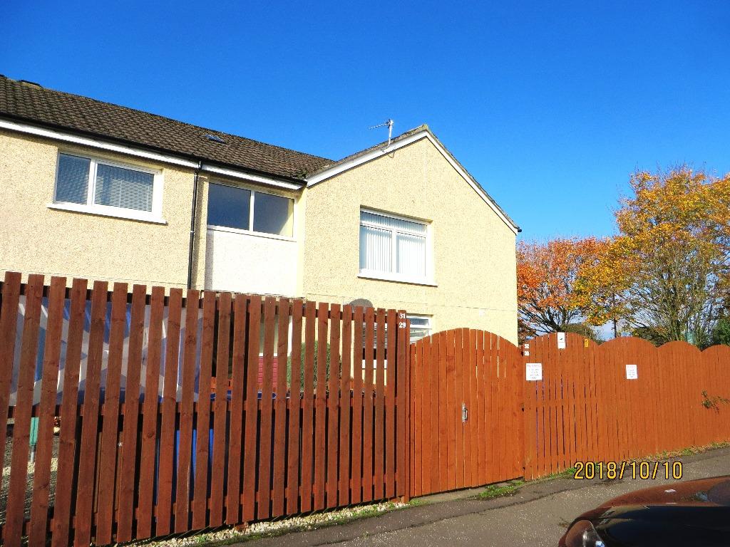 P161: McCallum Court, Armadale, West Lothian