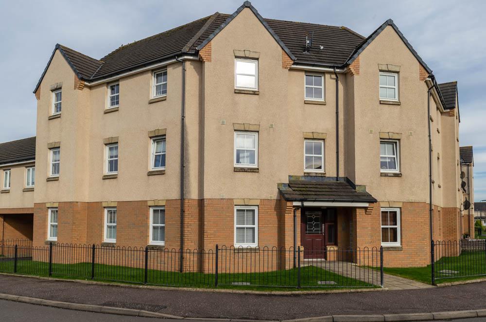 P171: Russell Road, Bathgate, West Lothian