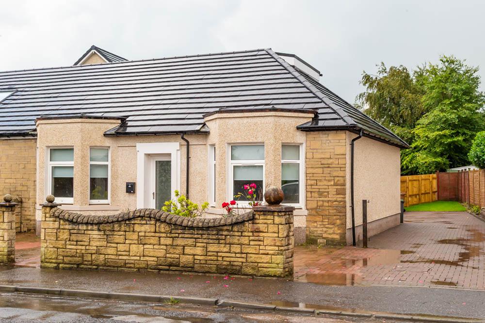 P23: Main Street, Westfield, West Lothian